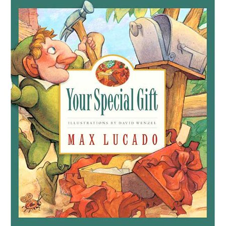 Your Special Gift by