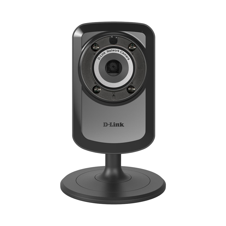 d link wireless day/night wifi network surveillance camera