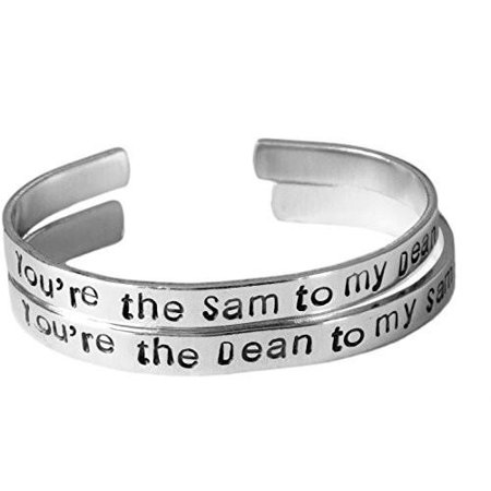 Supernatural Inspired - You're the Sam to My Dean & the Dean to My Sam - A Ha... - Inspired By Charm