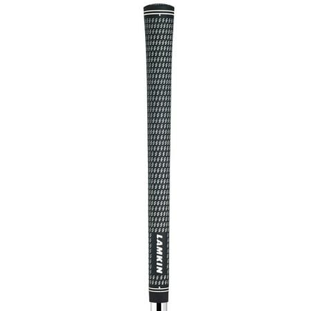 Lamkin Crossline Standard 0.580 Golf Grips (Best Value Golf Grips)