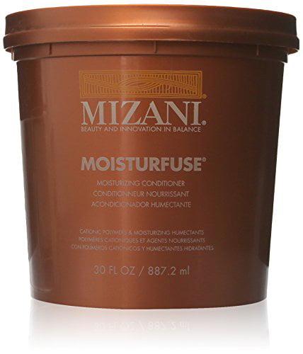 Mizani Moisturfuse Moisturizing Conditioner for Unisex, 30 Ounce - image 3 of 3