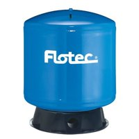 Flotec 35 Gallon Capacity Pre-Charged Water Tank