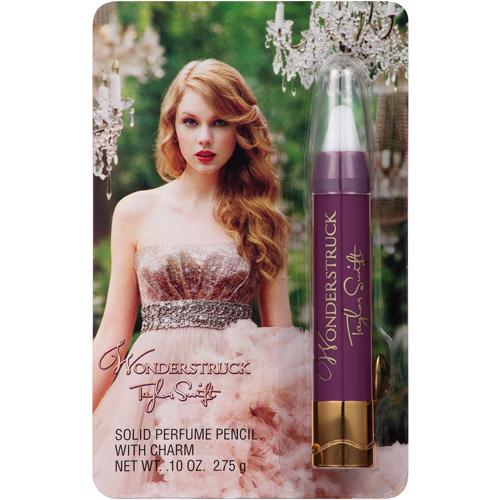 Taylor Swift Wonderstuck Perfume Pencil