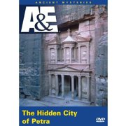 The Hidden City of Petra (DVD)