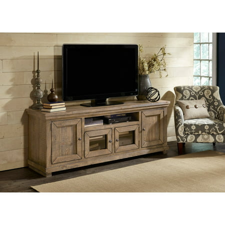Progressive Furniture Willow 74 in. TV Console ()