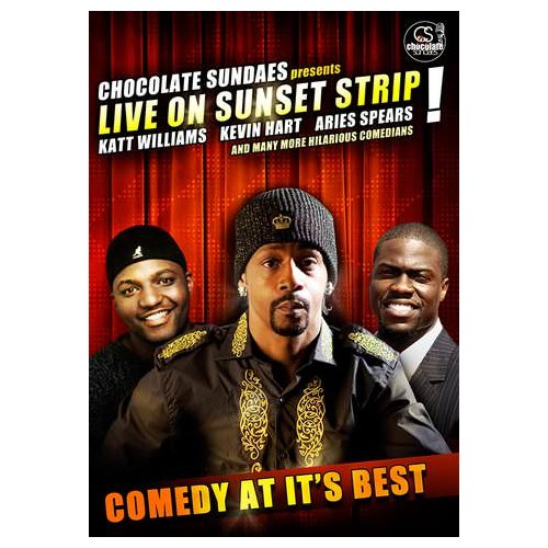 Chocolate Sundaes: Live on the Sunset Strip (Volume 1) (2010)