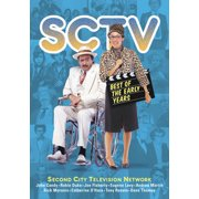 SCTV: Best of the Early Years (DVD) by Sony Music Distribution