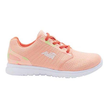 Avia Women S Avia Avi Solstice Running Shoe Walmart Com