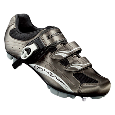 Exustar Cycling MTB Shoes SPD SM306 42
