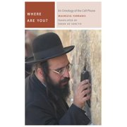 Where Are You? : An Ontology of the Cell Phone