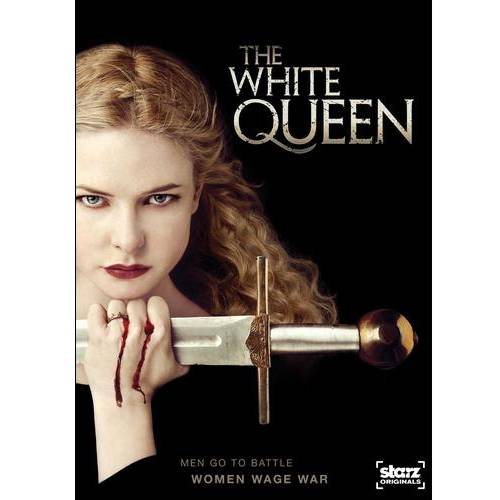The White Queen (Widescreen)