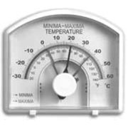 Durac 3LPA3 -20 to 140 Degree F Analog Thermometer