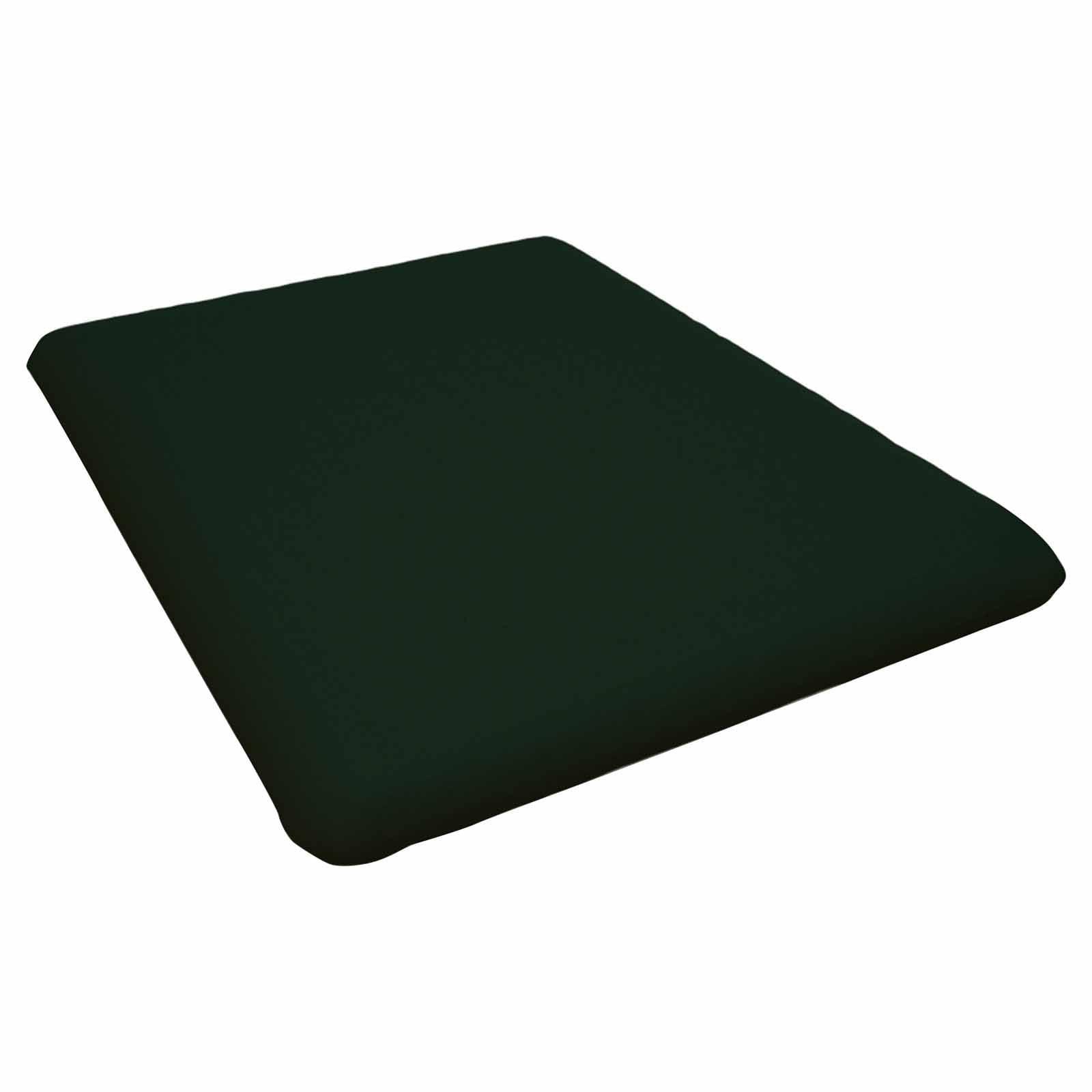 Polywood Sunbrella 17.25 x 22 in. Adirondack Seat Cushion