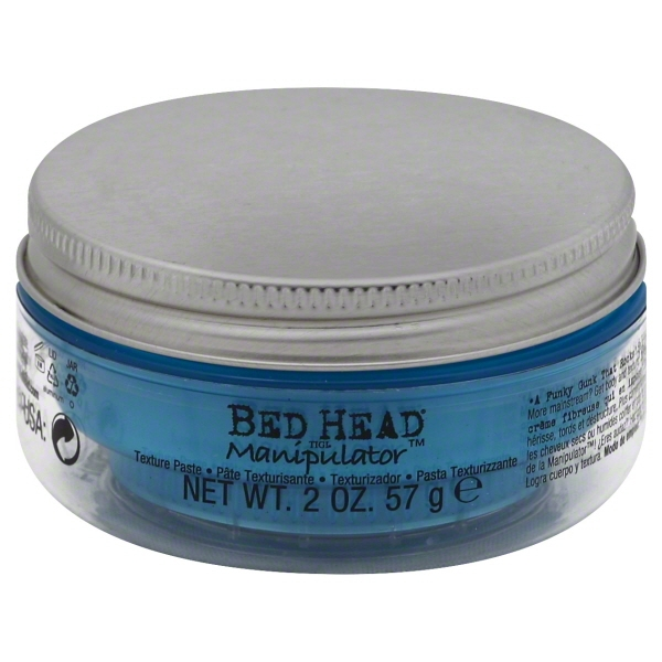 Bed Head TIGI Manipulator Paste, 2.0 OZ