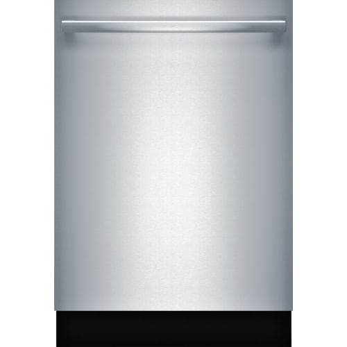 Bosch SHX863WD 24 Inch Wide 16 Place Setting Energy Star Built-In Fully Integrat by Bosch