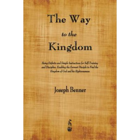 The Way to the Kingdom (Count The Cost Of Being A Disciple)