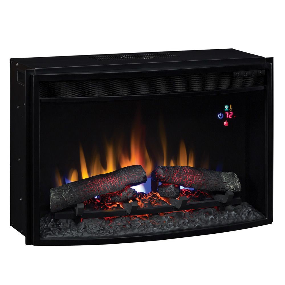 """ClassicFlame Infrared 23"""" Fireplace Insert"""