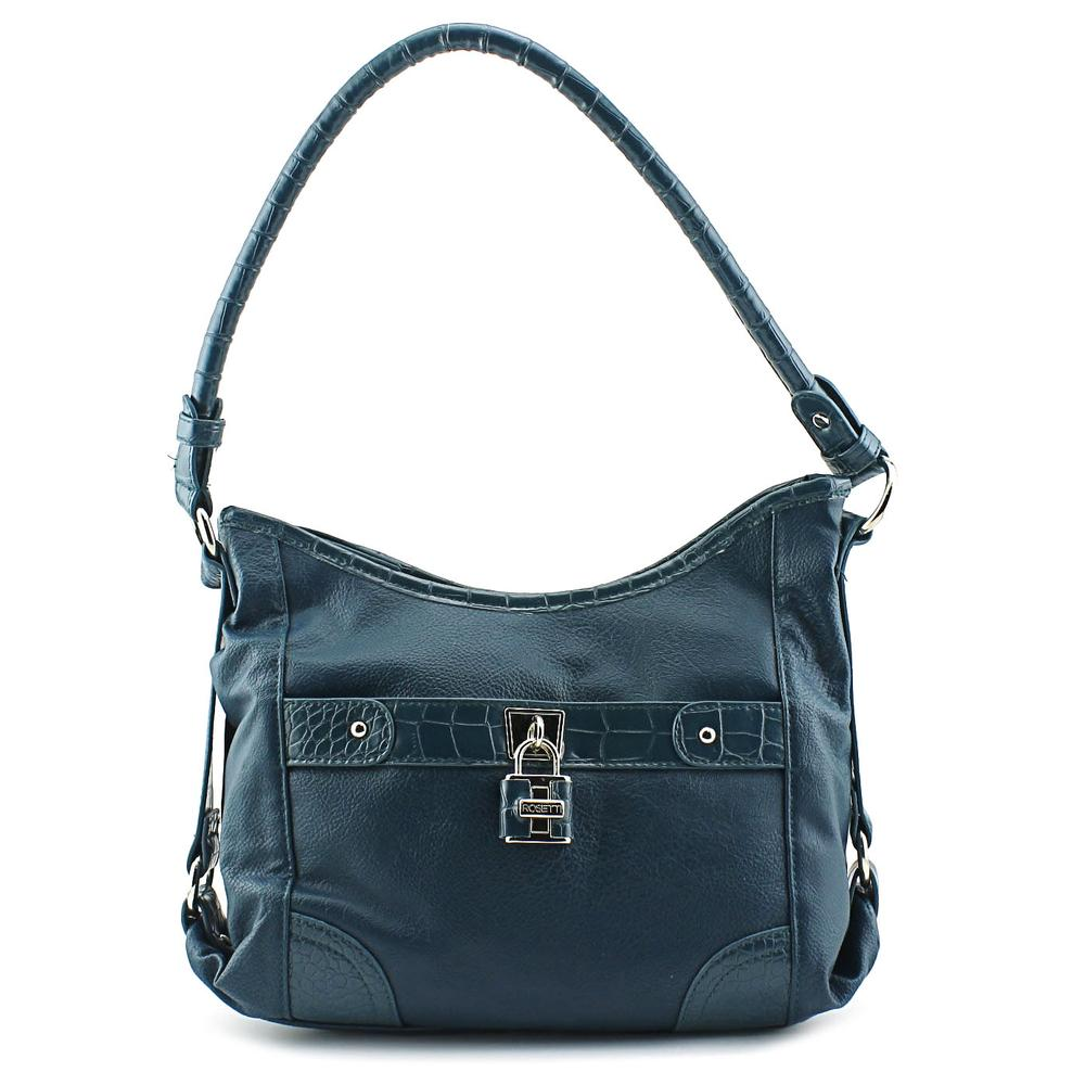 Rosetti Finders Keepers Small Hobo Bag Women   Leather  Hobo