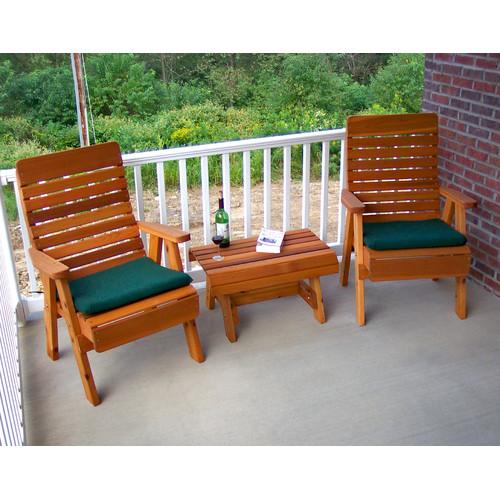 Creekvine Designs Cedar Twin Ponds Chair Collection