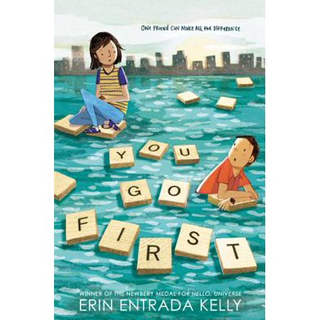 You Go First (Hardcover)