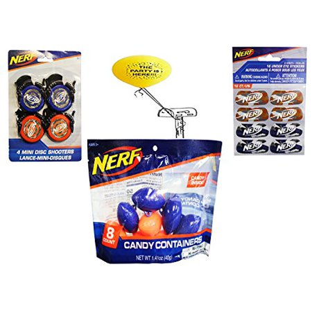 Nerf Party Pack for 16 Guests