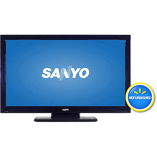 "***fasttrack***sanyo Sanyo 46"" Class Lcd"