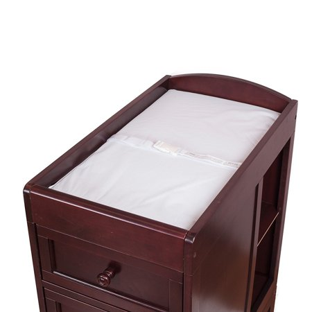 Afg Baby Furniture Kimberly And Daphne Crib Changing Table