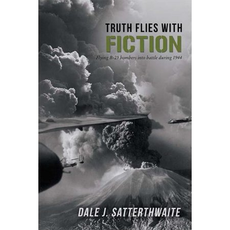 Truth Flies with Fiction - eBook