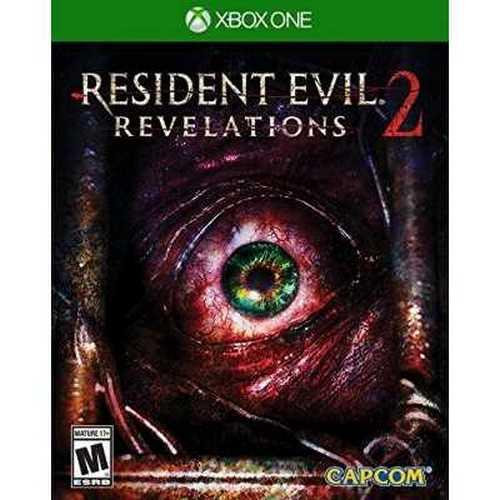 Refurbished Resident Evil: Revelations 2 - Xbox One