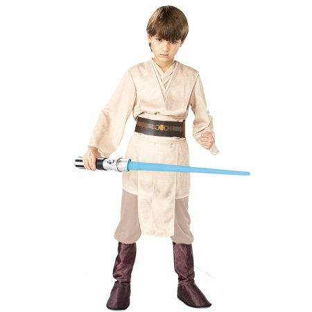 Child Jedi Deluxe Costume - Jedi Kid Costume