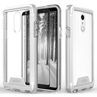 Product Image Zizo ION Series compatible with LG K30 Case Military Grade Drop Tested with Tempered Glass Screen