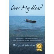 Over My Head - eBook