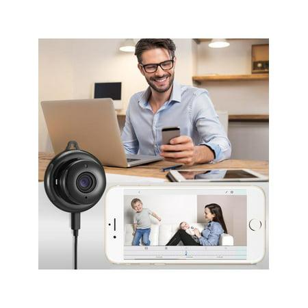 Digoo HD 720P Cloud Storage WiFi Wireless Network IP Camera