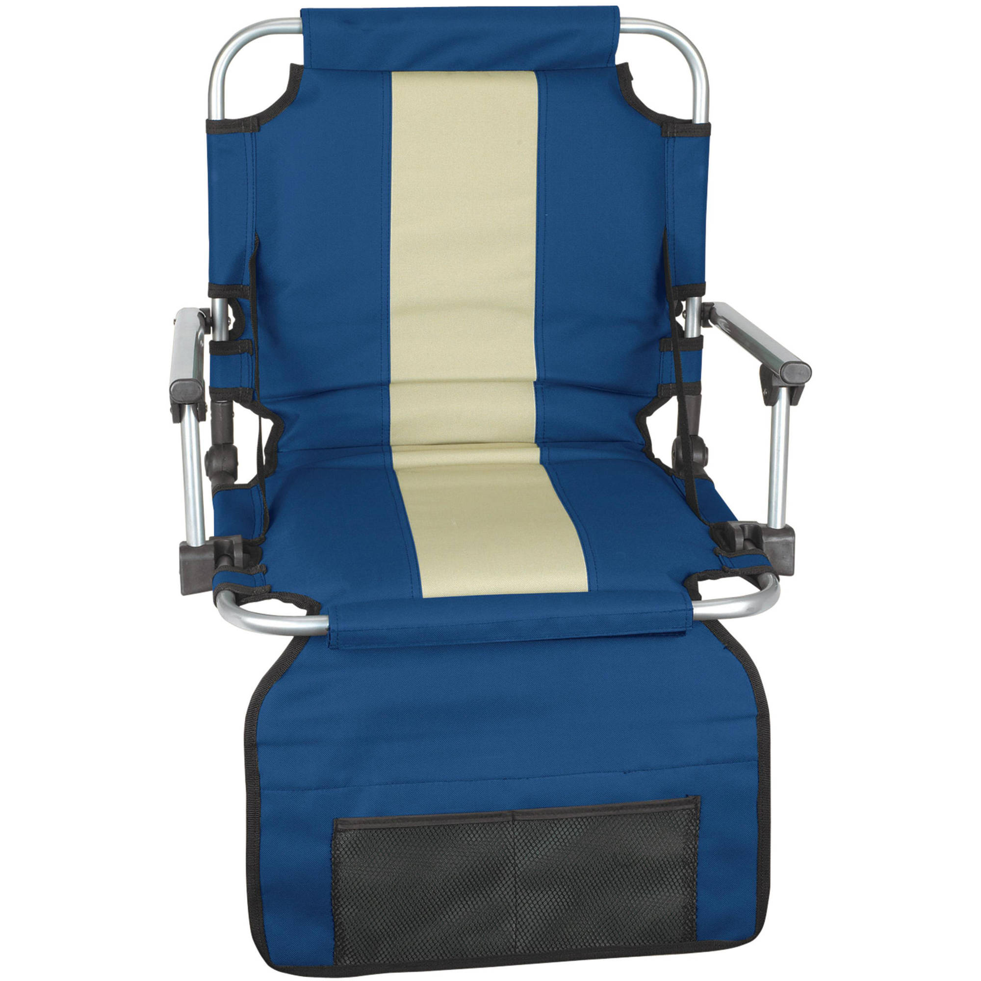 Stansport Folding Stadium Seat with Arms Walmart