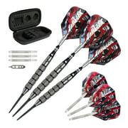 Viper Blitz 95% Tungsten Steel Tip Darts 28 Grams