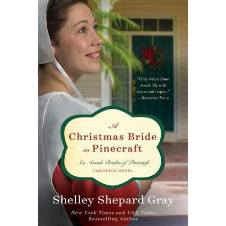 A Christmas Bride in Pinecraft - eBook (Inspired Bridle)