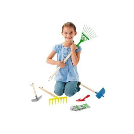 Morgan Cycle - Junior Size Garden Tools
