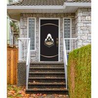 """Purdue Boilermakers 36"""" x 80"""" Front Door Decor - No Size"""