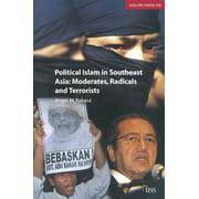 Political Islam in Southeast Asia - eBook