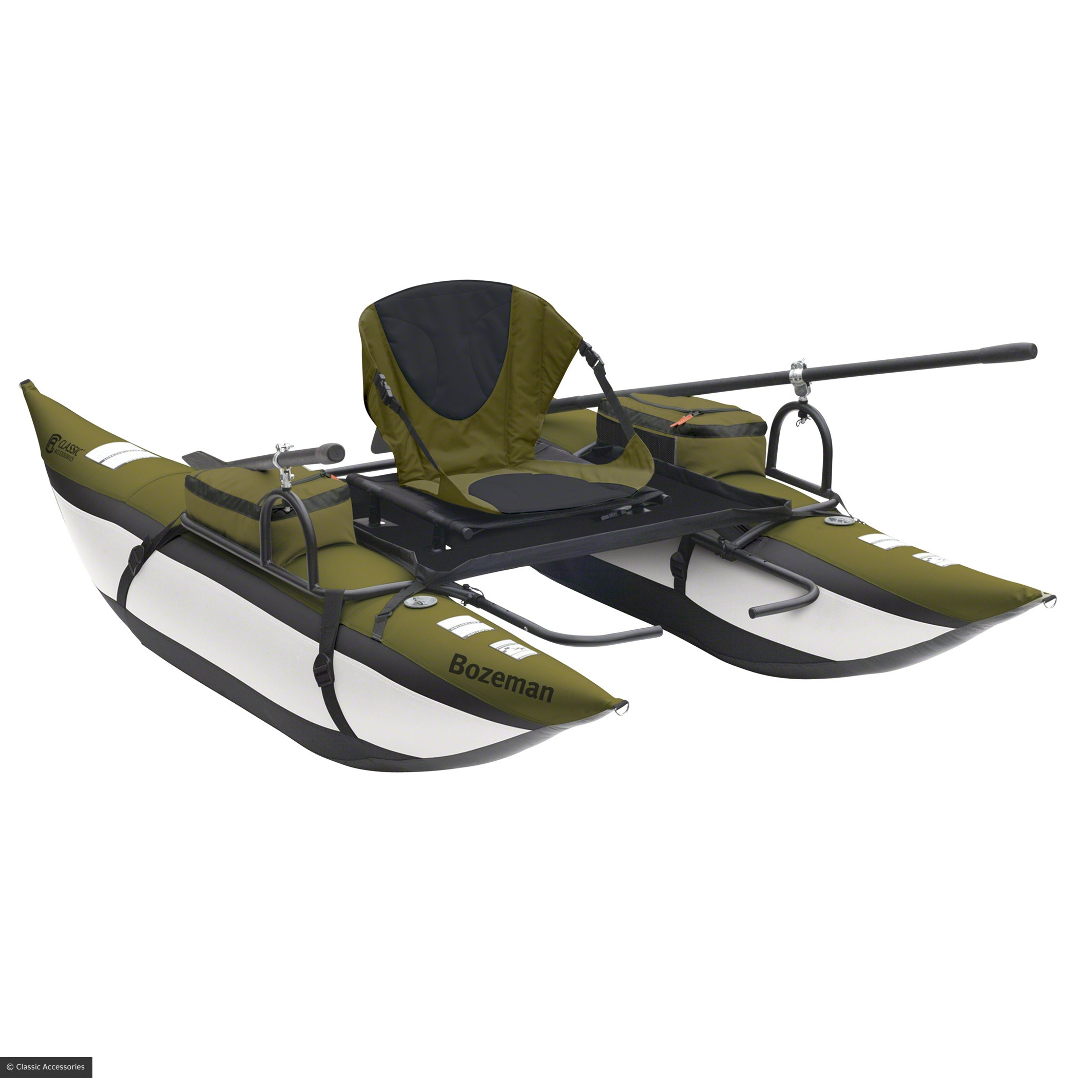 Classic Accessories Classic Bozeman Pontoon Boat Sage
