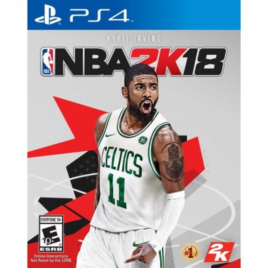 Refurbished TAKE-TWO NBA 2K18 (PS4)