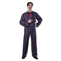 Costumes For All Occasions RU15717XL Addams Family Gomez Adult Xl