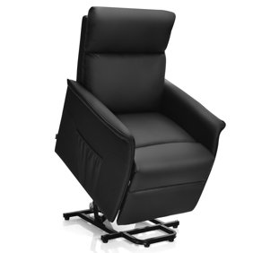 Therapedic Oakland Lift Assist Recliner Walmart Com Walmart Com