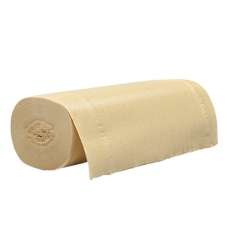 Natural Bamboo Paper Soft And Thick Three Layers Original Wood Pulp - image 5 of 6