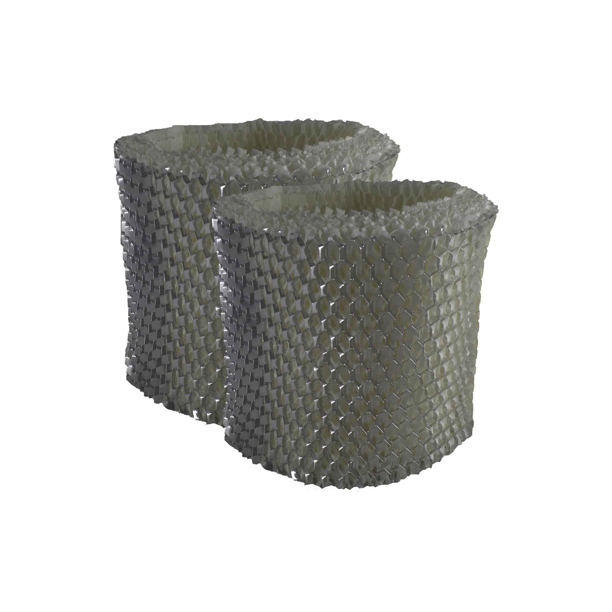 2 PACK Honeywell HCM890, HCM890B, HCM890C, HCM-890-20 Humidifier Filter Replacement ...