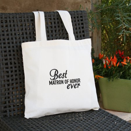 Wedding Totes (HBH Wedding Best Ever Wedding Party Tote Bags -)