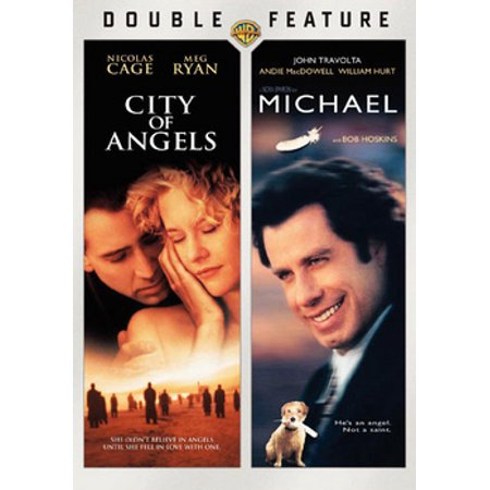City of Angels / Michael (DVD) - City Of Federal Way Jobs
