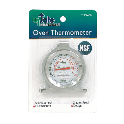Update International Oven Thermometer - THOV-30
