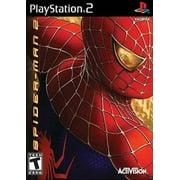 Spider-man 2 - PS2 Playstation 2 (Refurbished)