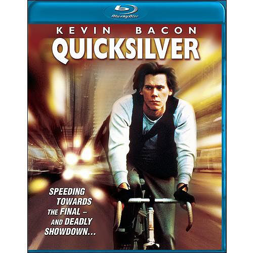 Quicksilver (Blu-ray) (Widescreen)